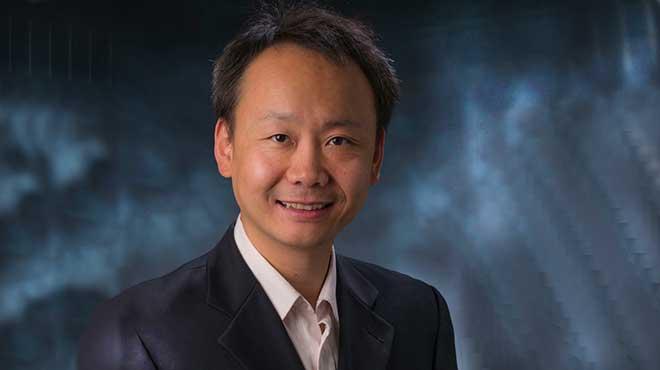 Hang Hubert Yin.