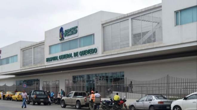 Las compras p�blicas realizadas durante la emergencia sanitaria en los hospitales est�n en vigilancia.