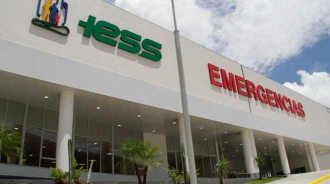 Prestadores externos podr�n ingresar a la red complementaria de salud del IESS.