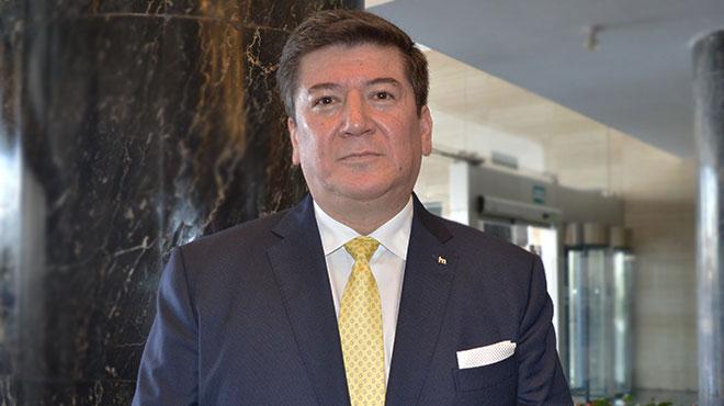 Javier Contreras, presidente Ejecutivo Conclina.