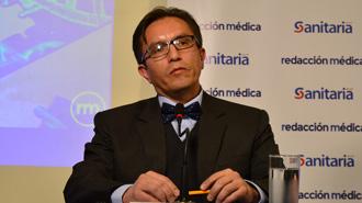 Javier Santamaria, miembro del directorio del CQBF