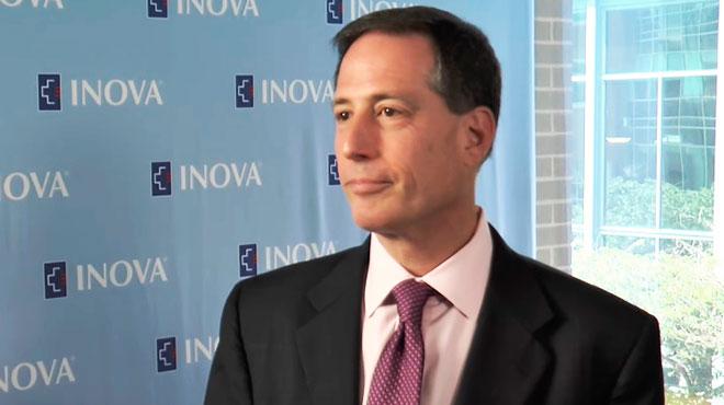 Jeffrey Shuren, director de la división de dispositivos de la FDA.