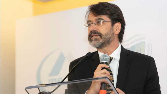 Jorge Luis Poo, investigador del Instituto Tecnol�gico de Estudios Superiores de Monterrey.