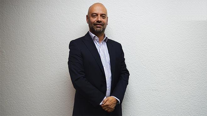 Jorge Ar�valo, vicepresidente del cluster Latina South Pacific de GSK.