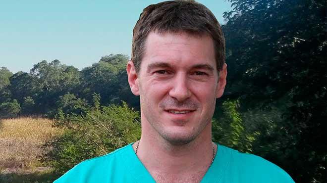 Jorge De All, director m�dico de InterConsulta.
