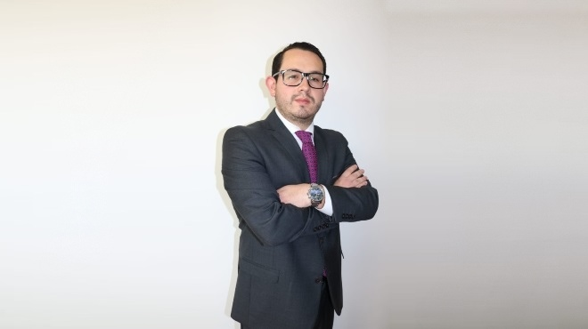 Jos� Ignacio Vallejo, abogado en DS Legal Group.