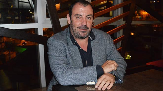 Jos� Antonio Horcajadas, fundador de SINAE