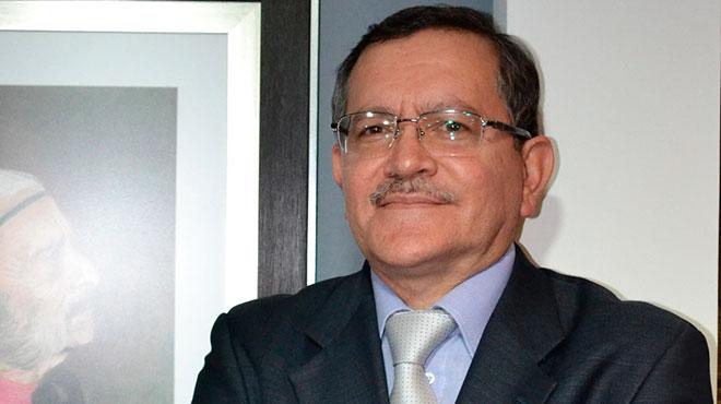 José Ricardo Navarro, Asociación Colombiana de Sociedades Científicas.