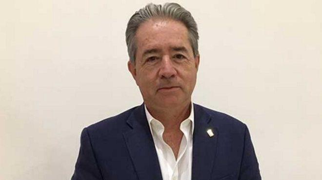 Exministro de Salud Juan Carlos Zevallos.