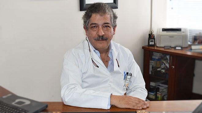 Juan Jos� Su�rez, coordinador general de este consenso.