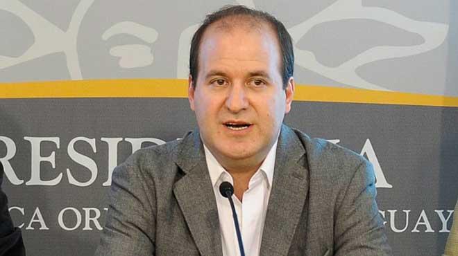 Julio Trostchansky, Sindicato M�dico del Uruguay.