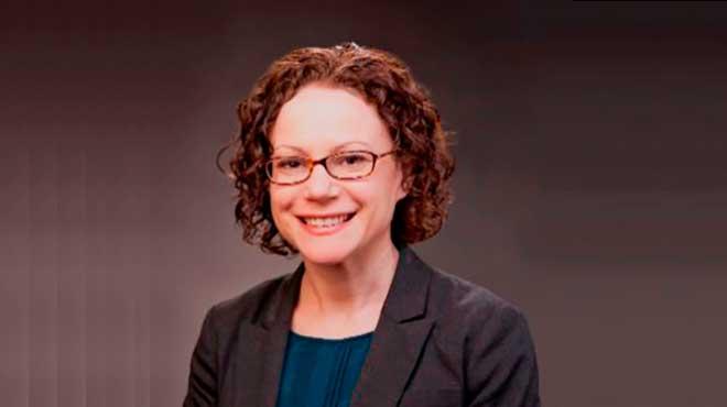 Karyn Richman, director interina de los CDC de Estados Unidos