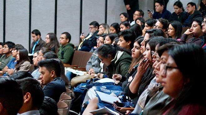 Se desarrollaron de manera exitosa las Jornadas de Actualizaci�n en Laboratorio Cl�nico del Eugenio Espejo.
