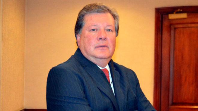 Leonardo Bravo, director ejecutivo de AFEME y miembro del Conasa.