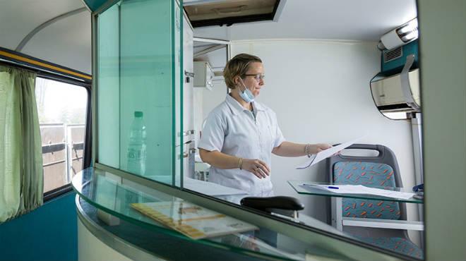 Ahora la lista de OPS tambi�n incluye dispositivos m�dicos para Odontolog�a, diagn�stico por im�genes y laboratorio.