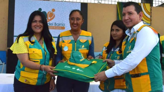 El MSP ha destinado 115 equipos de salud para atender las necesidades de Portoviejo y Manta.