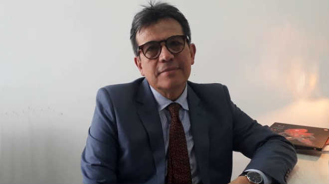 Jorge Mier