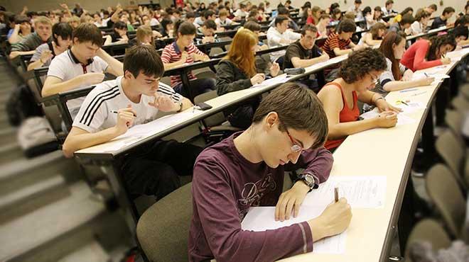 14.450 estudiantes se presentar�n al examen