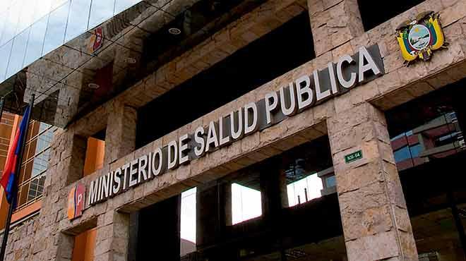 Ya se han registrado casos de paperas en instituciones educativas del Distrito Metropolitano de Quito.