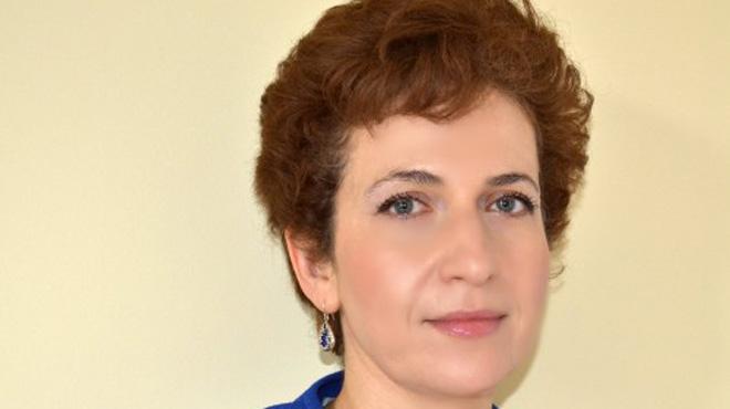 Malvina Eydelman, directora del Centro de Aparatos y Salud Radiol�gica de la FDA