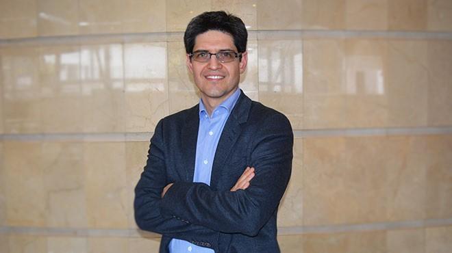 Manuel Espinoza, jefe de la Unidad de Evaluaci�n de Tecnolog�as en Salud de la Pontificia Universidad Cat�lica de Chile.