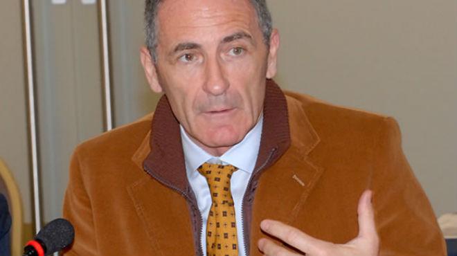 Massimo Ghidinelli, jefe de la unidad de VIH de la OPS.