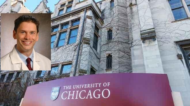 Matthew Churpek, Universidad de Chicago.