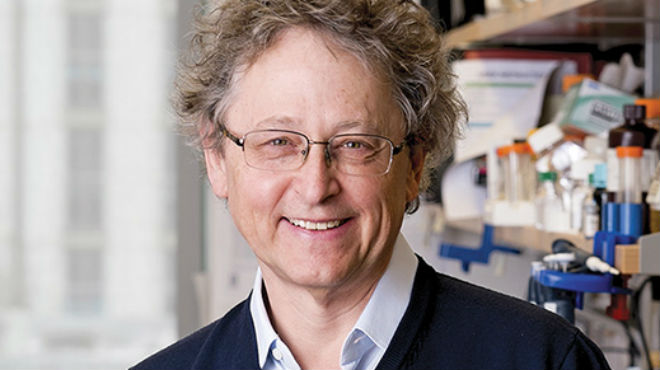 Michel Nussenzweig, del Instituto M�dico Howard Hughes.