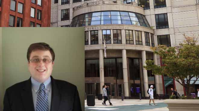 Alexander Glick, Facultad de Medicina de la Universidad de Nueva York.