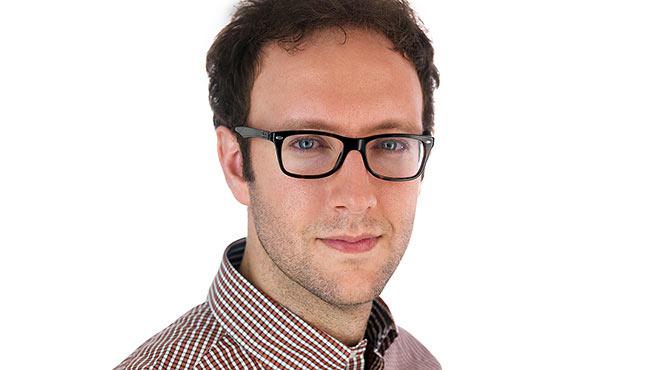 Nicola Aceto, investigador de la Universidad de Basilea.