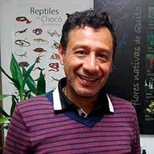 Omar Vacas Cruz, Colectivo Ananda.