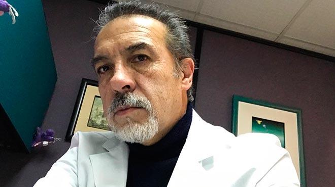 Patricio Barzallo, editor de la Revista Ateneo