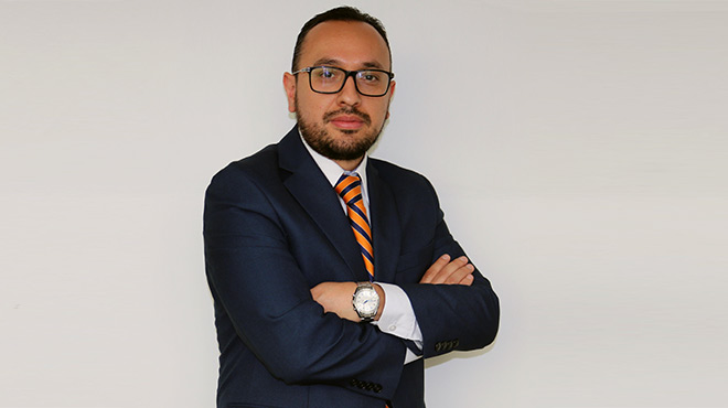 Paúl Franco, director del Departamento Procesal de DS Legal Group.