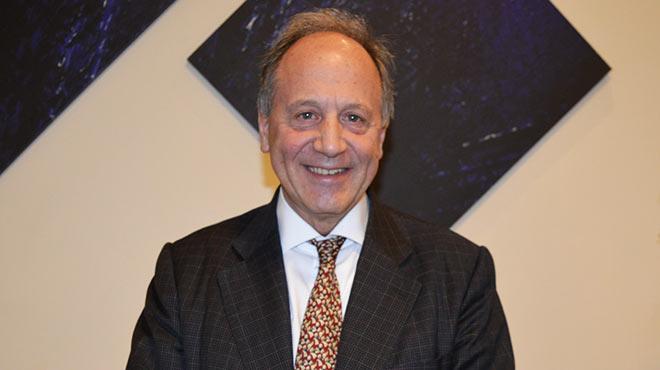 Pere Gascón, médico oncólogo