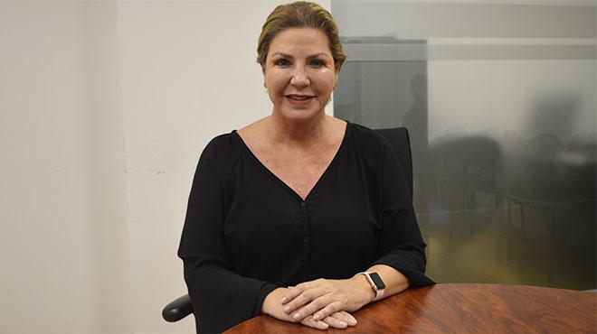 Blanca Ugarte, asamble�sta.