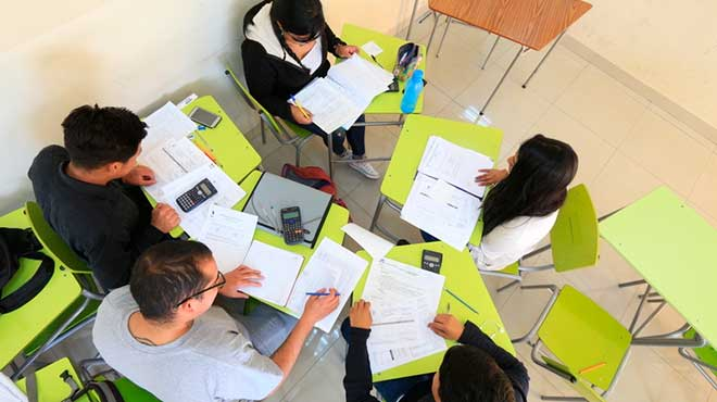 Prefectura de Pichincha otrogar� becas acad�micas.