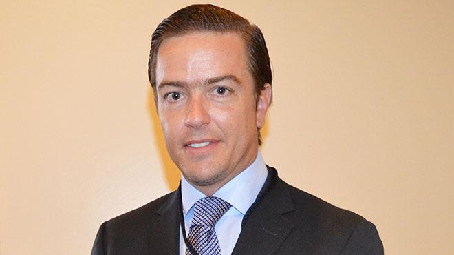 Ra�l Alc�var, presidente de ACHPE.