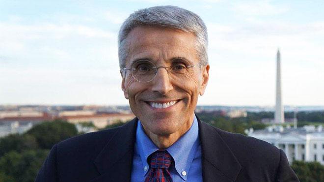 Richard Pazdur, director del Centro de Oncología de la FDA.
