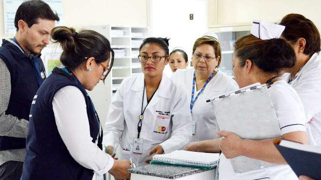 El evento se desarrollar� en Quito el 16 de septiembre.