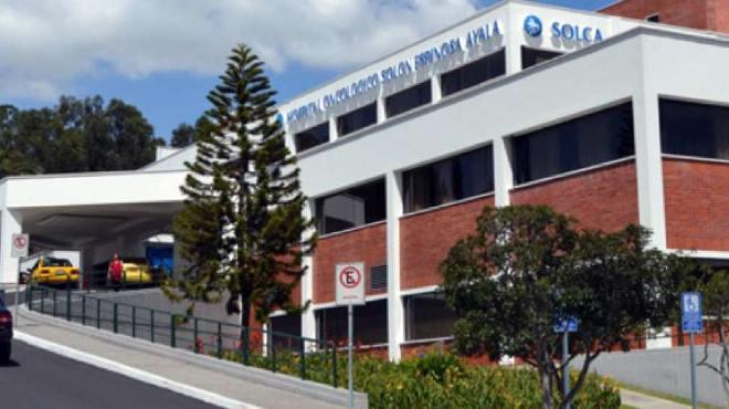 SOLCA ha presentado su programa de Medicina Oncol�gica.