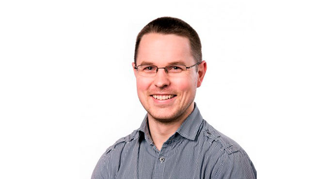 Sacha Pidot, investigador de la Universidad de Melbourne.