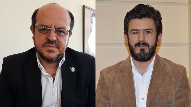 Santiago Carrasco (FME) y Rodrigo Henr�quez (UDLA).