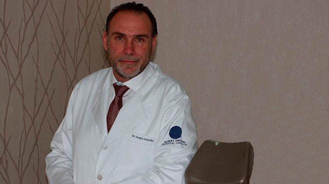Sergio Schalka, coordinador del Consenso Brasile�o en Fotoprotecci�n.