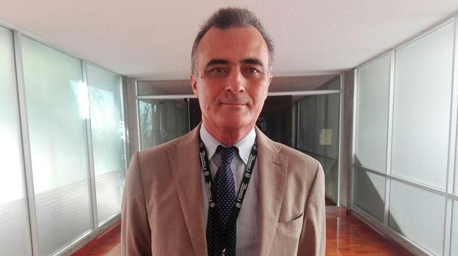 Sergio Minué, Escuela Andaluza de Salud Pública.