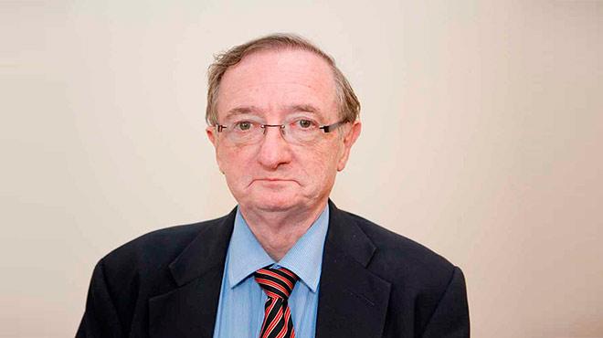 Silvio Tatti, jefe del Departamento de Obstetricia y Ginecolog�a del Hospital de Cl�nicas de la Universidad de Buenos Aires
