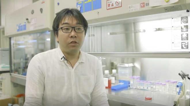 Yuya Morimoto, Instituto de Ciencias Industriales, Universidad de Tokio