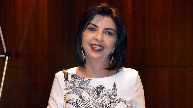 Carmen Elena Cabezas, presidenta de la SEMF.
