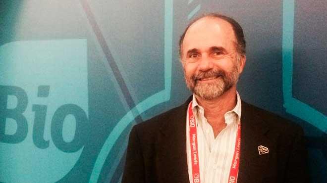 Steven Mento, presidente ejecutivo de Conatus.