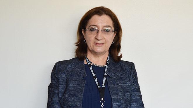 Susana Alvear, presidenta del Comit� de �tica de la Pontificia Universidad Cat�lica del Ecuador (UCE).