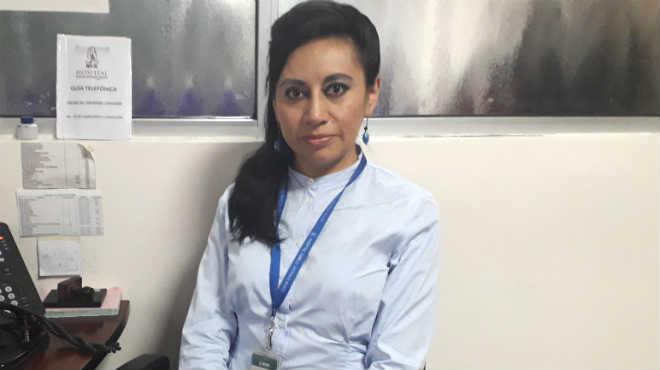 Tania Silva SEN